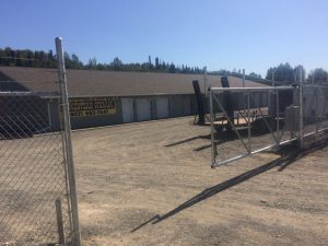 Welcome to Homestead Mini Storage Soldotna