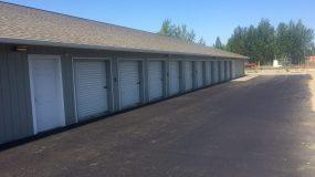 Homestead Storage Soldotna